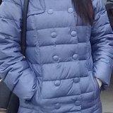 Зимняя куртка. Фото 1. Волгоград.