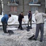 Разнорабочие.землекопы.уборка снега.любые работы. Фото 1.