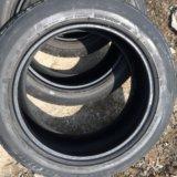 Продам шины bridgestone 235/55/19. Фото 1. Новосибирск.