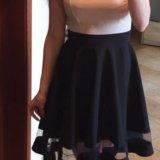 Новое платье. Фото 1. Москва.