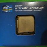 Intel core i5 2500k. Фото 1. Ступино.