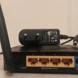 Wi-fi роутер (zyxel keenetic 4g ii). Фото 4. Тельмана.