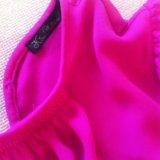 Розовое платье kira plastinina. Фото 2.