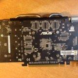 Видеокарта asus gtx 550 ti 1 gb. Фото 2.