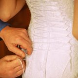 Свадебное платье. Фото 3. Дзержинск.