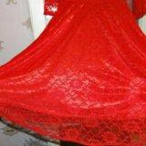 Красивое платье. Фото 1. Москва.