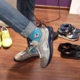 Nike air max 97. Фото 1.