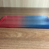 "Чехол iphone 6/6s ""сине-розовый"". Фото 3. Санкт-Петербург."