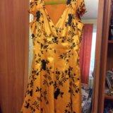 Платье 48 размер. Фото 4.