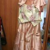 Платье 48 размер. Фото 2.