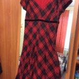 Платье 48 размер. Фото 1.