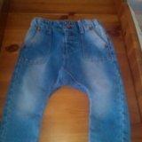 Фирменные джинсы на мальчика. Фото 2. Омск.