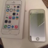 Iphone 5s 64gb gold. Фото 1.