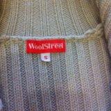 Кардиган  wool street. Фото 2.