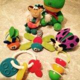 Игрушки детские. Фото 3. Москва.