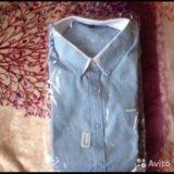 Мужская сорочка рубашка новая. Фото 2.