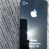 Продам iphone 4 s(16g). Фото 1. Белгород.