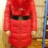Пуховик зимний. Фото 4. Саратов.
