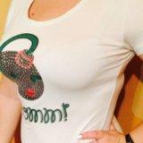 Разные футболки. Фото 3. Краснодар.