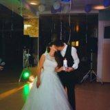 Свадебное платье. Фото 2. Калининград.