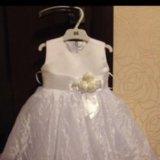 Платье для девочки. Фото 3.