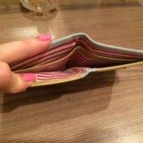 Новый кошелек. Фото 2. Ишимбай.
