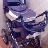 Детская коляска 2 в 1. Фото 2.