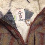 Куртка burton для сноубординга. Фото 2. Тверь.