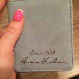 Новый кошелек. Фото 4. Ишимбай.