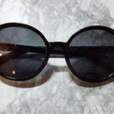 Солнечные очки. Фото 2.