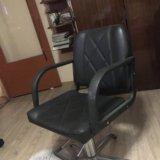 Парикмахерское кресло. Фото 1. Сочи.