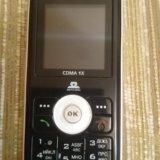 Cdma телефон skylink joa l-210. Фото 1. Реутов.