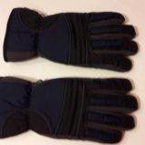 Перчатки тёплые большие. новые. Фото 1. Москва.