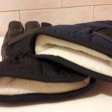 Перчатки тёплые большие. новые. Фото 4. Москва.