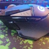 Игровая мышь logitech g502 proteus spectrum. Фото 3.