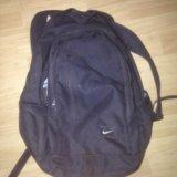 Рюкзак найк. Фото 1.