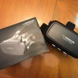 Новые очки виртуальной реальности. Фото 1.