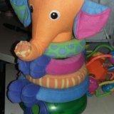 Игрушки детские. Фото 1.