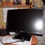Монитор lg flatron e2241s. Фото 2.