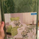 Новое постельное бельё 1,5 спальное. Фото 1. Москва.