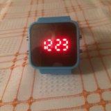 Часы led watch. Фото 2. Людиново.