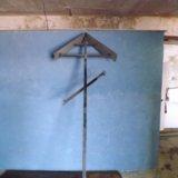 Крест на могилу. Фото 1. Самара.