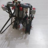 Lego mindstorms ev3. Фото 2.