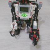 Lego mindstorms ev3. Фото 3.