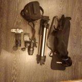 Nikon d3100 kit. Фото 1.