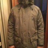 Зимняя курта quiksilver. Фото 1.