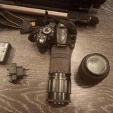 Nikon d3100 kit. Фото 2.