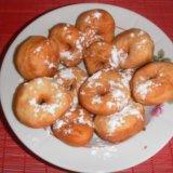 Домашние пончики, блинчики, павловские пряники. Фото 2.