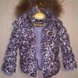"""Куртка """"acoola"""" р.92-98. Фото 1."""