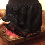 Кружевная юбка. Фото 3.